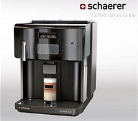 schaerer kaffeevollautomaten und zubeh r f r schaerer kaffeevollautomaten. Black Bedroom Furniture Sets. Home Design Ideas